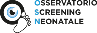 logo Osservatorio Screening Neonatale