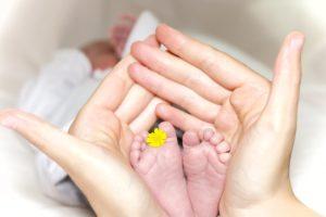 Lo screening neonatale per le malattie da accumulo lisosomiale