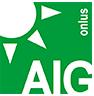 logo AIG Onlus