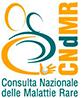 logo Consulta Nazionale delle Malattie Rare