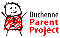 logo Parent Project Onlus