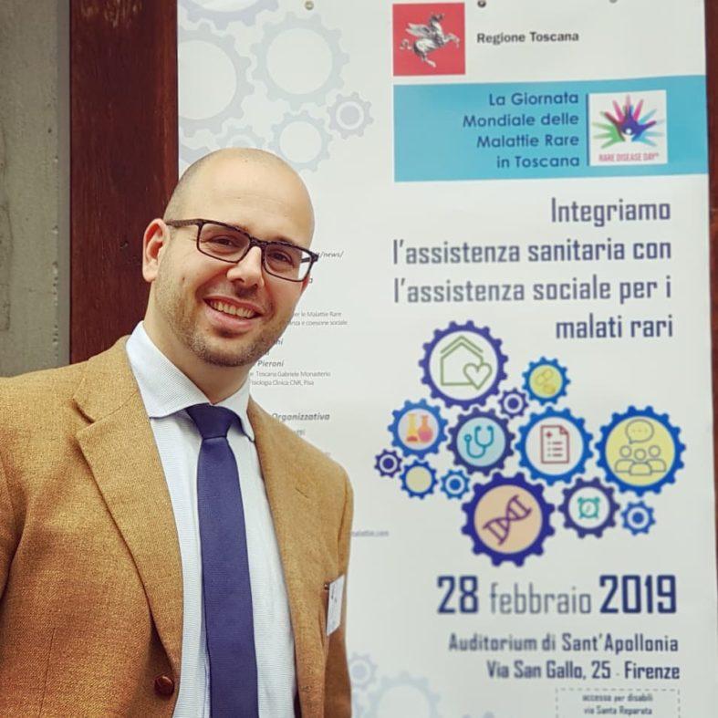 In Toscana un progetto per lo screening neonatale della leucodistrofia metacromatica